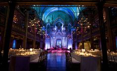 Find out how much a wedding at this NYC venue will cost you: http://www.womangettingmarried.com/angel-orensanz-foundation-wedding-venue/