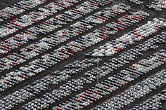 Record New Car Sales