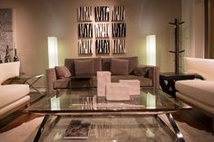 Cathedral Sofa   Zebra Collage Wall Art   Gotham Coffee Table   Cabin Coat Rack   Beijing Lamps