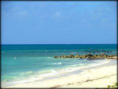 Taino Beach - Freeport, Bahamas