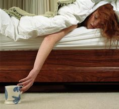 5 Legit Excuses for Skipping Your Workout: You're Way Hungover