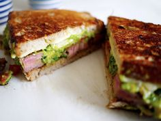 The Londoner: Mexican Cheese Steak Melt Best Sandwich, Sandwich Recipes, Mexican Cheese, Savoury Baking, Fat Foods, Beef Steak, Food Labels, Cheesesteak, Yummy Food