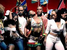 © 2006 WMG  Turn Me On (video) original little X video edited to new album audio