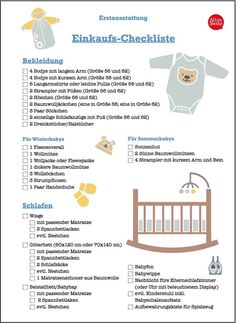 Erstausstattung Einkaufs-Checkliste Pregnancy and first trimester The gestation period is treated as three trimesters coinciding with three-month periods. Since pregnancy is 40 weeks months and 10 Baby Baby, Baby Zimmer, Baby Hacks, Baby Tips, After Baby, Pregnant Mom, First Time Moms, Having A Baby, Mom And Dad