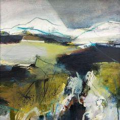 ORIGINAL PAINTINGS - Alice Sheridan: contemporary artist