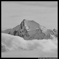 Alpenhauptkamm | Brenner