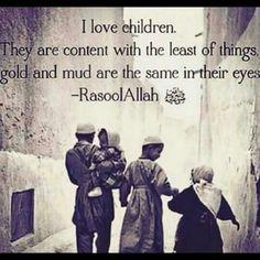 Children <3