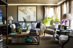 Чудесное портфолио фотографа R. Brad Knipstein | Пуфик - блог о дизайне интерьера