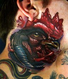 kogut tattoo - Szukaj w Google