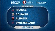 Mai sunt nouă ore până la debutul Euro 2016 - http://fthb.ro/mai-sunt-noua-ore-pana-la-debutul-euro-2016/