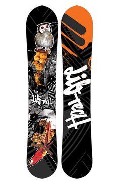 LIB TECH surf skateboard snowboard EXPERIMENTAL BEANIE black//blue NEW w//tags