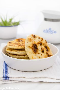 Piaya (pronounced pee-ya-yah) - Muscovado Flatbreads from the Visayan Islands of the Philippines.
