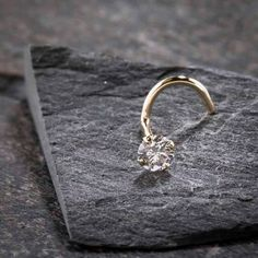 Shop the latest Diamond Nose Ring products from Body Candy, MysticBodyJewelry on Etsy, Pleasure Dome Site and more on Wanelo, the world's biggest shopping mall.