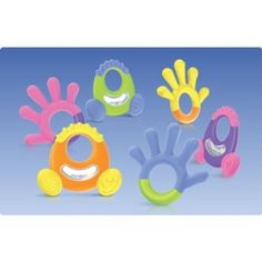 New - Large Softees Teethers Case Pack 48 - 679543 by DDI. $242.11. ###############################################################################################################################################################################################################################################################
