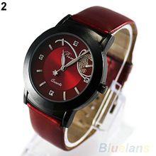 Nova moda de luxo senhoras analógico de quartzo relógios de pulso 0VA9(China (Mainland))