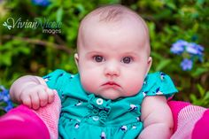 4 month old baby photo