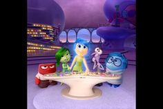 The new trailer for Pixar's 'Inside Out' is here and it has all the feels. | Dearest Geeks of Earth #InsideOut #Disney #Pixar #DisneyPixar