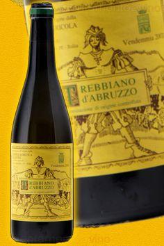 primo classificato edizione 2012 dei Best Italian Wine Awards i 50 migliori #vini d'Italia Valentini #Trebbiano d'Abruzzo 2007