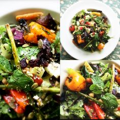 1000+ images about Grass-skirt Greens on Pinterest   Kale, Salads and ...
