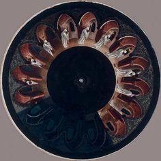 Joseph Plateau: Early Visual Media - Phenakistiscope - Optical toys - Neyt - Illusion optique - Philosophical toys