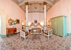 Grand Hotel Villa Serbelloni | Bellagio #lakecomoville