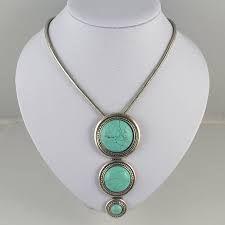 Resultado de imagen para joyas turquesa