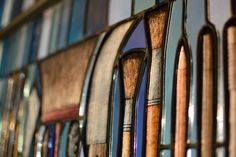 THOMAS MEDICUS | STAINED GLASS WORKSHOP DOORS