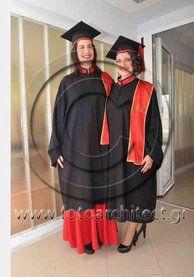 Εφαρμογών Πληροφορικής στη Διοίκηση & στην Οικονομία - 10 Νοεμβρίου 2015 :: Φωτογραφίες από εκδηλώσεις, ορκωμοσίες, γάμους, βαπτίσεις :: Fotoarchitect::. Graduation, Dresses, Fashion, Vestidos, Moda, Fashion Styles, Moving On, Dress, Dressers