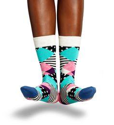 Happy Socks.