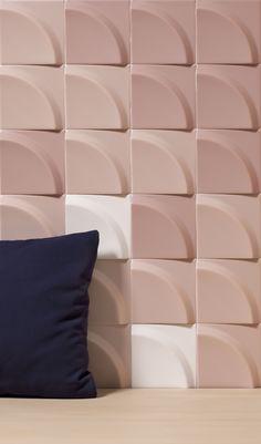 Harmony by Peronda. Signature Series. Model Bowl (5X5).  -- Peronda is a Tile of Spain ceramic tile manufacturer