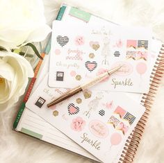 Hey, I found this really awesome Etsy listing at https://www.etsy.com/listing/269943377/oh-so-pretty-decorative-planner-stickers