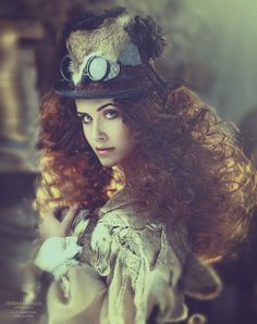 steampunktendencies: Shibina Nadegda
