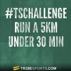 #TSCHALLENGE #Tribesports #Challengeyourself #exercise #workout #fitness #fit #fitspo #inspiration #health #body #running #run