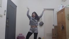 BLACK PINK PIAYING WITH FIRE COVER DANCE