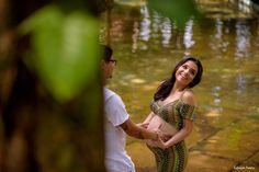 Mariana e Kaio a espera de Maria Augusta #belem #ensaio #fotografia #fabriciosousa #gestante #kaio #parque #dos #igarapes #parquedosigarapes #familia