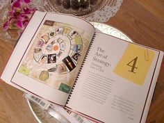 Win This Book! | by decor8