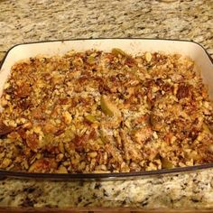 By Dr. Justin Marchegiani This Paleo apple crisp recipe is amazingly simple, tastes great, and even leaves you feeling good after you eat it!  I am always a big fan of using whole-food ingredients (things you can pronounce) that provide good nutrition and zero gut-irritating foods and don't cause your holiday binge to set you back on your health goals. Recipe 1.  Slice 8 Granny Smith apples. I leave the skins on because it's just easier that way. Use an …