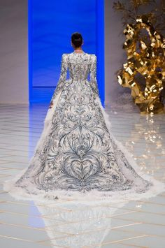 Fashion Week Haute Couture : Les incontournables de la saison Printemps/Été 2016
