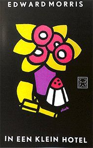 「ミッフィー」で知られるデザイナー、ディック・ブルーナが若き日に手がけた装丁作品を、444ページの豪華本にまとめました。新装版。