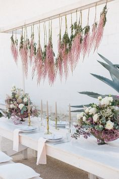 26 Must See Hottest Mauve Wedding Decorations for Your Upcoming Day-lovely wedding decorations, Mauve Wedding, Floral Wedding, Wedding Flowers, Dream Wedding, Wedding Bride, Rustic Wedding, Wedding Reception, Wedding Desert Table, Lace Bride