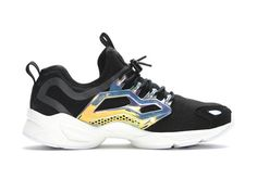 """1af833b1a76  sneakers  news Reebok Fury Adapt """"Iridescent Cage"""" Core"""