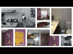 Lindo Apartamento De Um Quarto Em Ótima Localização À Venda Praia do Forte - Apartamento decorado pelas arquitetas de interior Rosa Brandão e Mila Regina