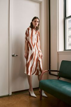 Cienne Fall 2018 Ready-to-Wear Collection - Vogue
