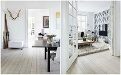 / PARQUET VS LAMINATE? /  Very often you hardly see any difference and many get them often mixed up. Yet there is indeed a big difference. Today I try to figure out for you what those differences really are. This way you can make a well-founded choice for a (new) floor at home!.. MORE ON THE BLOG