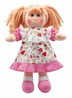 Rag doll - Carla