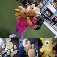 Dinosaur Stuffed Animal, Toys, Animals, Cloth Art Dolls, Trapillo, Activity Toys, Animales, Animaux, Clearance Toys