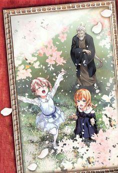 Erina and Alice ♡