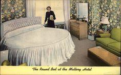 Mallory Hotel