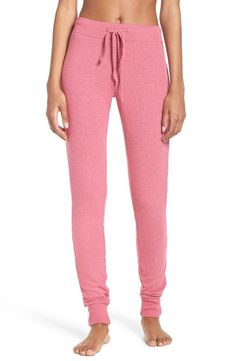 Settle in for relaxation in supersoft and stretchy pants made with a comfy drawstring waist and a stylish jogger silhouette. Jogger Pants, Joggers, Comfy Pants, Comfy Clothes, Casual Clothes, Casual Outfits, Cute Outfits, Yoga, All Fashion
