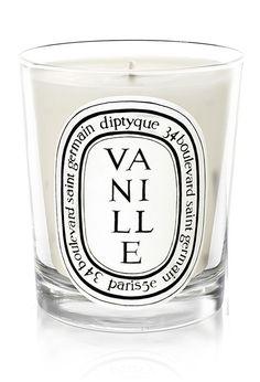 Dyptique świeczka mini Vanille 70gr (Galilu)